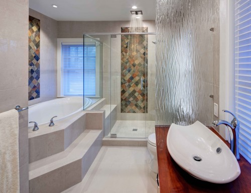 5 Key Master Bath Design & Construction Considerations